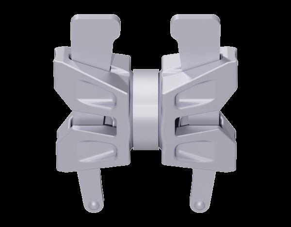 ALFIX MODUL distance coupler, fixed