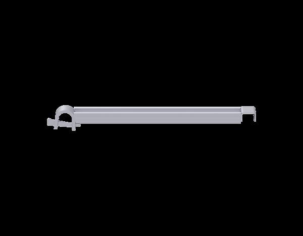 ALFIX MODUL MULTI U-board bearer, steel, galvanised