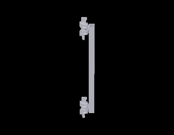 ALFIX MODUL Hängegerüstverbinder aus Stahl, vz