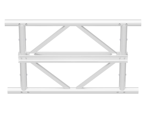 VARIO roof girder adapter 1.00 m, aluminium