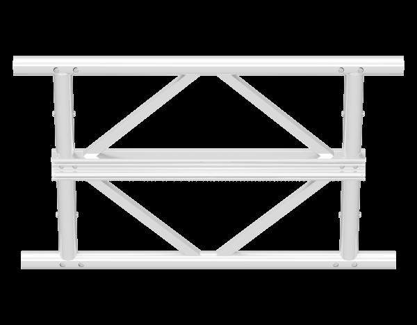 VARIO Dachträger Adapter aus Aluminium 1,00m