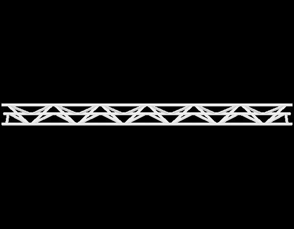 VARIO Kopfstrebe aus Aluminium