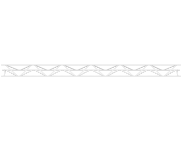 VARIO head strut, aluminium