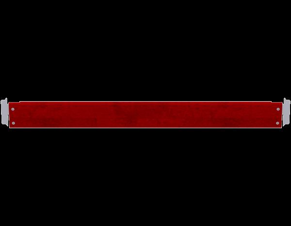 ALFIX MODUL MULTI toeboard 0.15 m, wood