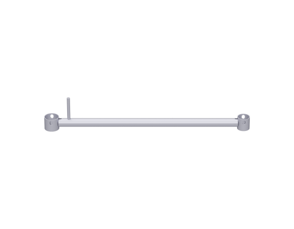 UNIFIX Obere Belagsicherung aus Stahl, vz