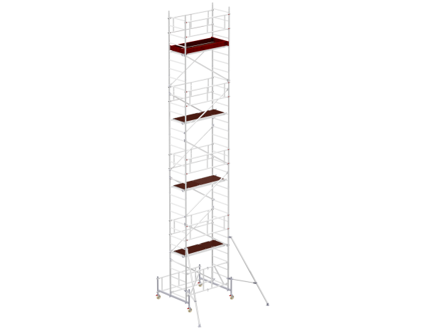 Mobile scaffold tower type 5289 basic unit