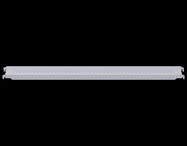 ALFIX intermediate deck 0.19 m, steel, galvanised