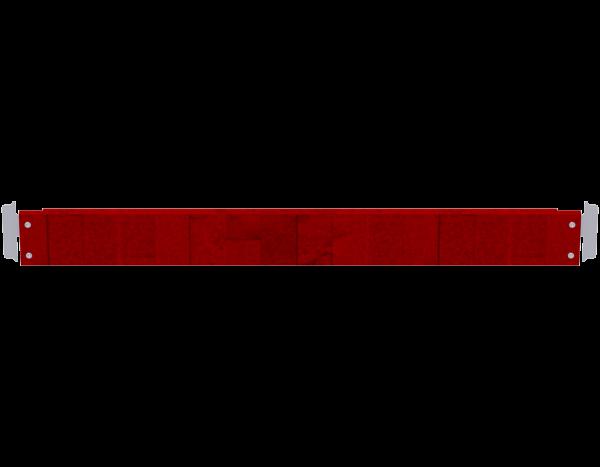 ALFIX MODUL METRIC Bordbrett aus Holz 0,15 m