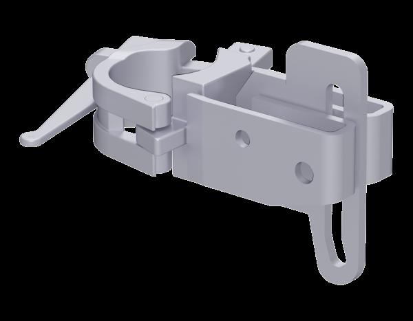 Guardrail coupler 48/-