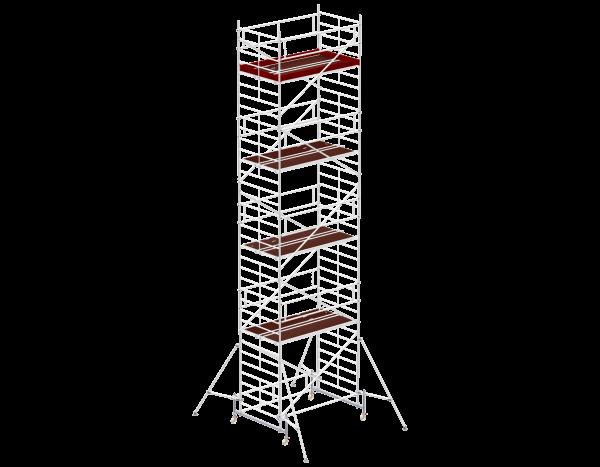 Fahrgerüst Typ 6110 Grundeinheit