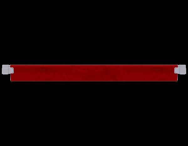 ALFIX MODUL MULTI Querbordbrett RE aus Holz 0,15 m