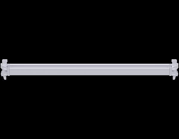 ALFIX MODUL MULTI U-transom, steel, galvanised