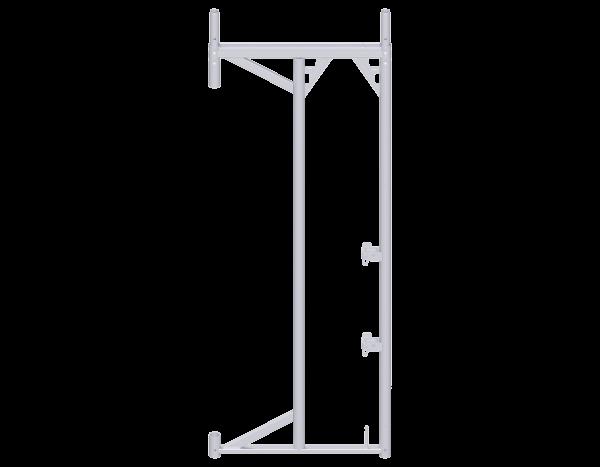 ALFIX Auslegerrahmen aus Stahl