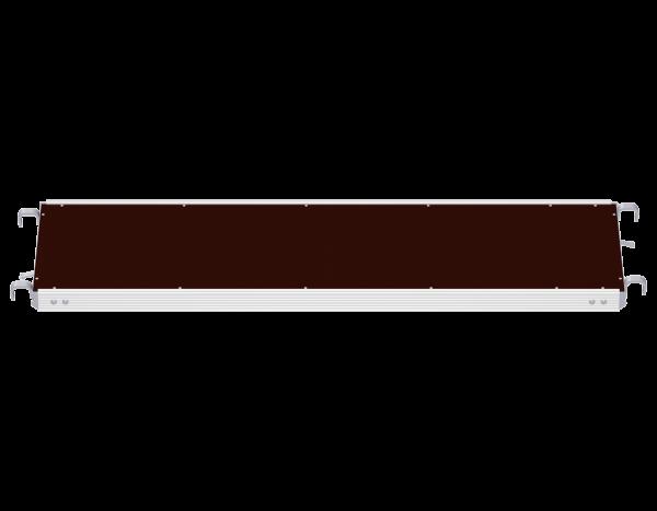 ALFIX MODUL METRIC Aluminium Rahmentafel RE (SDP)