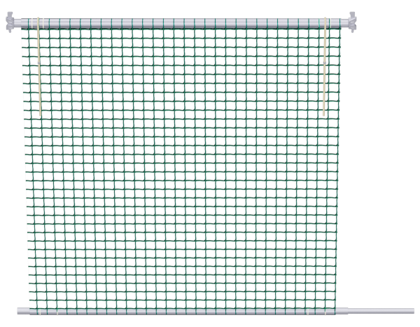 ALFIX MODUL MULTI guard net system 2.00 m, mesh size 100 mm, green