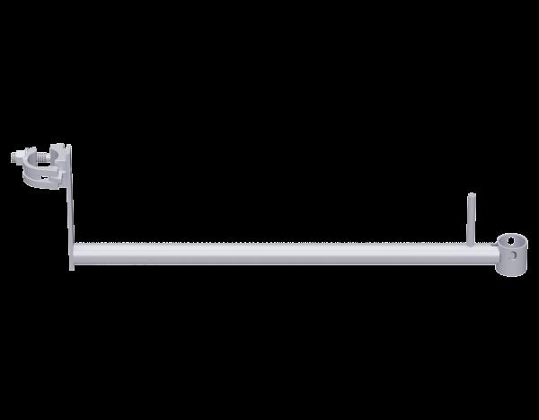 UNIFIX Belagsicherung aus Stahl für Konsole 0,64 m mit 1 RV