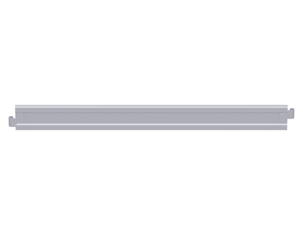 ALFIX toeboard, steel