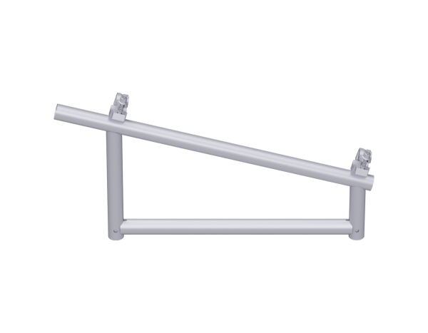 VARIO girder support 200, steel, galvanised