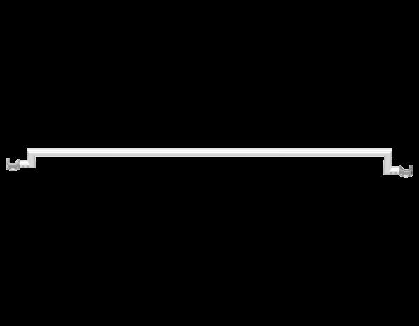 VARIO ridge ledger, aluminium