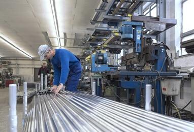 leistung-produktion
