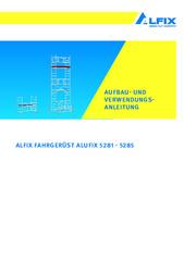ALFIX FAHRGERÜST 5280