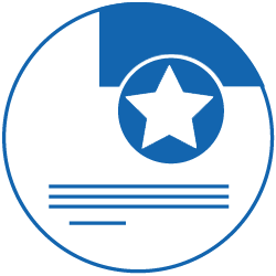 Icon Zulassungen