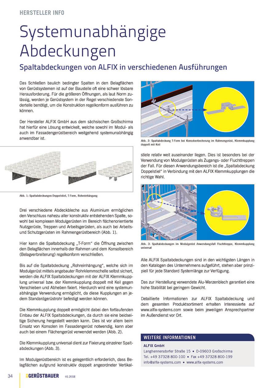ALFIX Spaltabdeckung_Artikel
