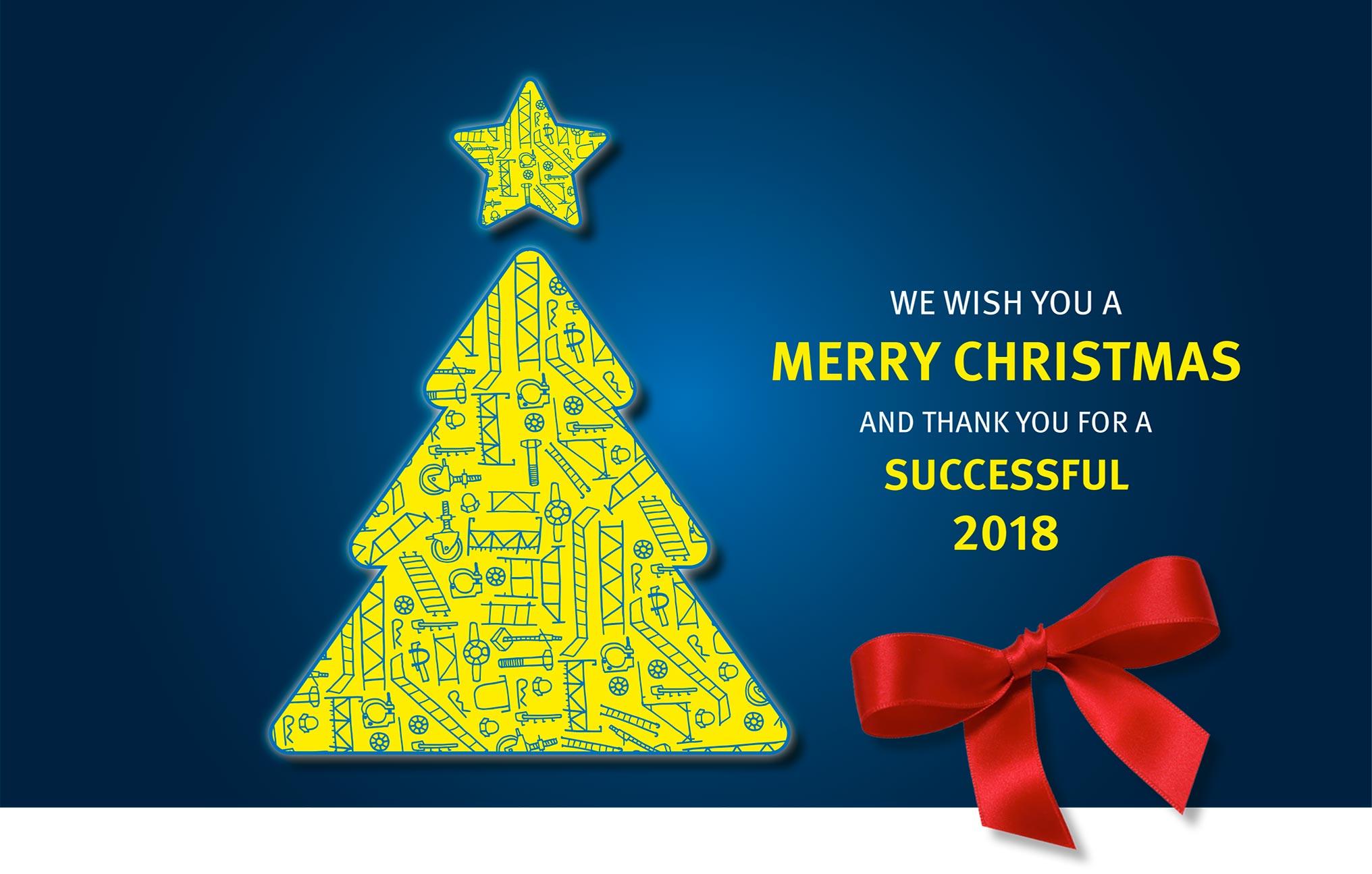 Merry Christmas! – ALFIX