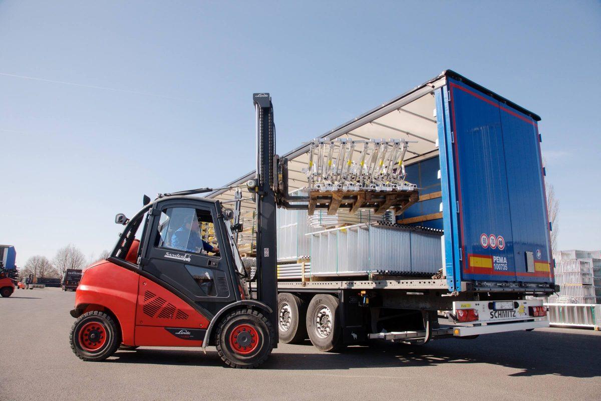 Kommissionierer/Logistikmitarbeiter (m/w/d)