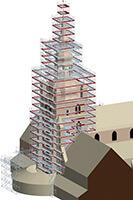 ALFIX Kirchenprojekt Tholey_Zeitungsbild_Vorschau